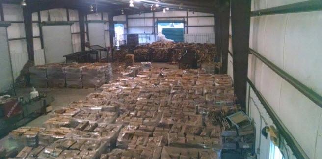 Carolina Morning Firewood Number one provider of firewood